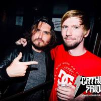 Mallory Knox - Cathouse Rock Club 2016