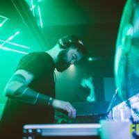 Daniel P Carter - Cathouse Rock Club 2018