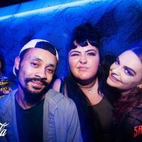 Hacktivist - Cathouse Rock Club 2018