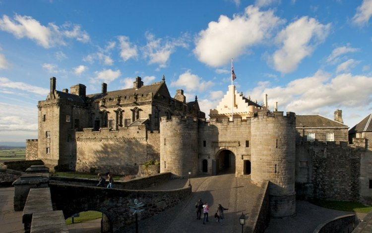 Top 10 Day Trips From Glasgow