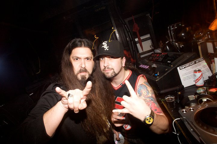 2010: Alexander Milas - Cathouse Rock Club