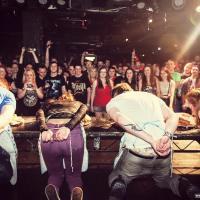 Cathouse Rock Club 23rd Birthday