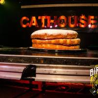 Cathouse Rock Club 24th Birthday