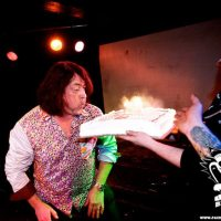 Cathouse Rock Club 22nd Birthday