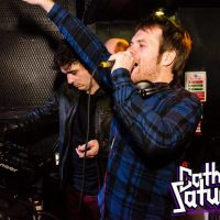 Enter Shikari - Cathouse Rock Club 2015