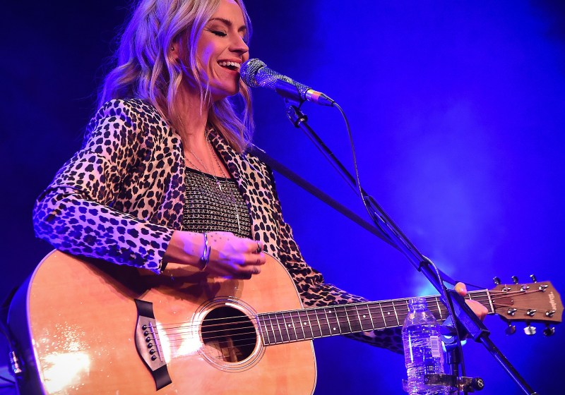 Nordoff Robbins Scotland - SSE Scottish Music Awards 2018 - Amy Macdonald