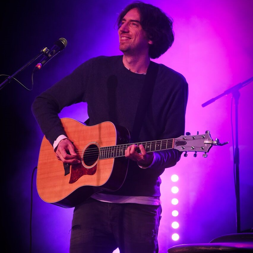 Nordoff Robbins Scotland - SSE Scottish Music Awards 2018 - Snow Patrol