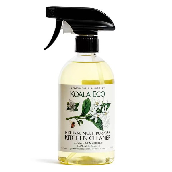 Koala Eco Natural Multi-Purpose Kitchen Cleaner 500ml supplied by Holdfast Tattoo Supplies