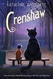 Crenshaw (Katherine Applegate)