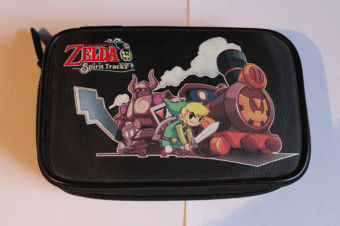 Collection Zelda en vente sur Holdies compact case