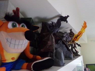 crash bandicoot, playstation, ps1, jeux playstation, collection retro, retrogaming, jeux retro
