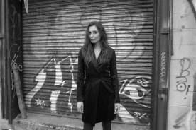 Rachael, Bushwick 2013