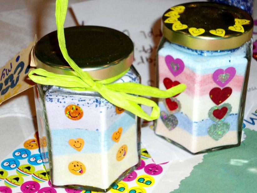 memory jar for mum