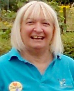 Debbie McSwiney