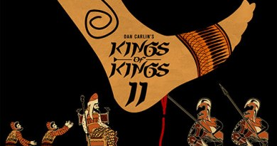 King Of King's
