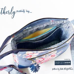 Weatherly Crossbody Bag