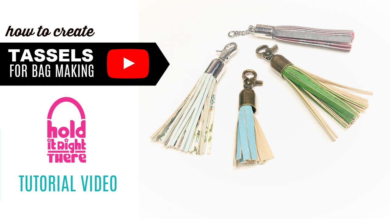 Bag Jewelry in Minutes