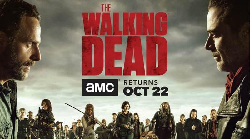 Miért rettentően béna a Walking Dead?