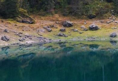 Mesék a Dolomitokból I. – A Karersee legendája