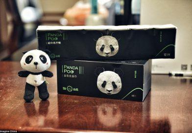 Töröltél már pandával segget?