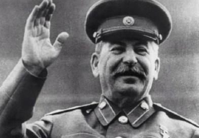 Sztálin virágai