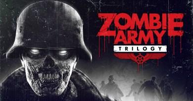 Zombie Army Trilogy – Mi ez?