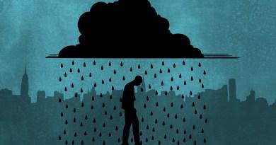 A depresszió nem hiszti, hanem betegség