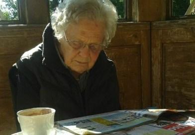 Márta néni emlékei I.