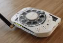 Sznob vasárnap – tárcsázós mobiltelefon