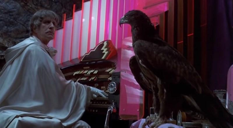 Csőmozi #43: Az orgona újra száguld – Dr. Phibes rises again