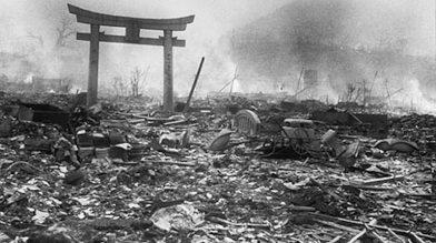Nagaszaki - 75 év elteltével is vitatott a második atomcsapás
