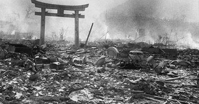 Nagaszaki – 75 év elteltével is vitatott a második atomcsapás