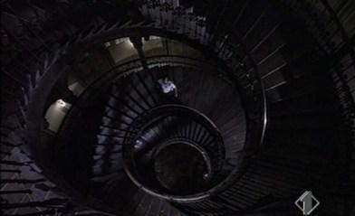 Csőmozi #58: Fekete csodapók - The spider labyrinth