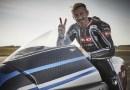 Max Biaggi és a Voxan tucatnyi új rekordot állított be