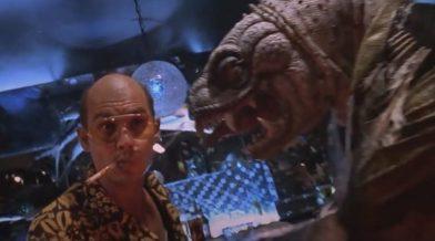 Terry Gilliam varázsgombát kért szülinapjára
