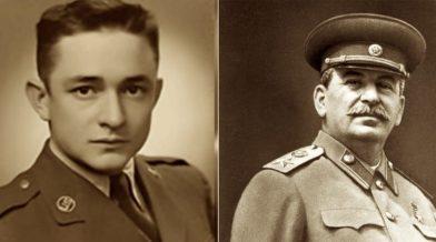 Joszif Visszarjonovics Dzsugasvili halálhírét keltették