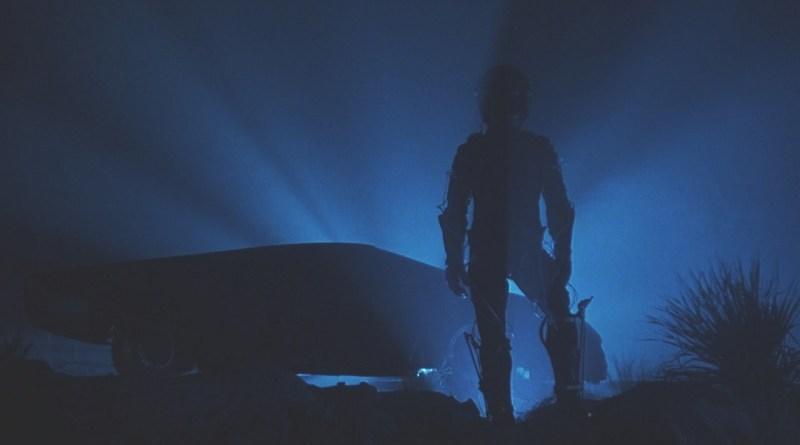 Csőmozi #76: K.I.T.T, hozd a lapátot – The Wraith