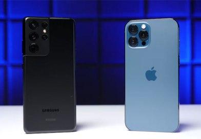 Elképesztő a Samsung csúcsmobilok értékvesztése