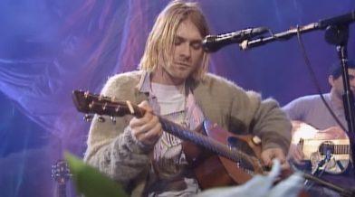 Kurt Cobain aktát tett közzé az FBI