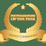 Highly Commended Award 2 resize