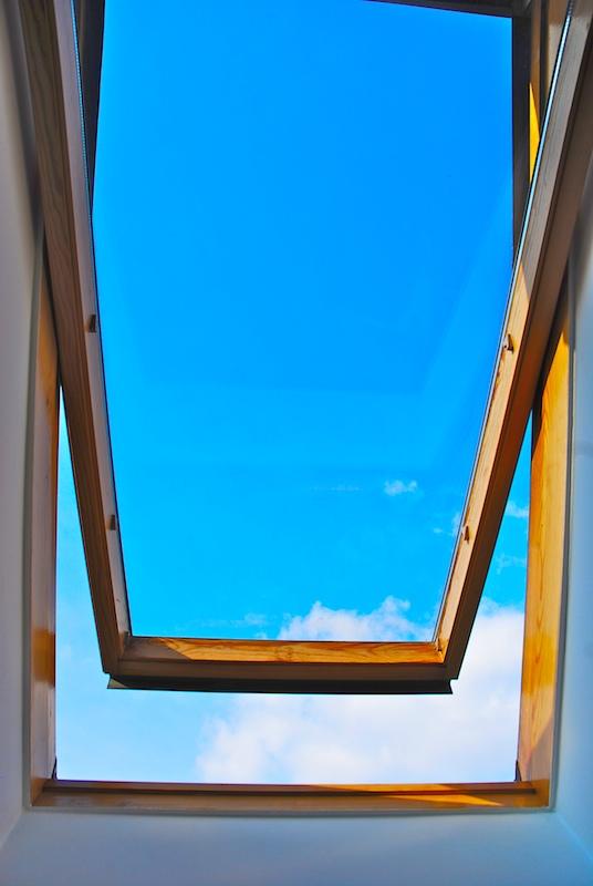 Okna dachowe
