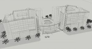 Komputerowe wizualizacje architektoniczne