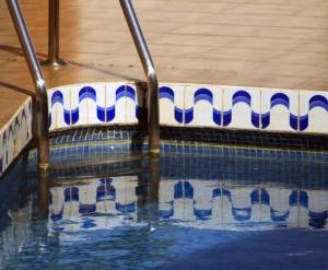 Satysfakcja z własnego basenu