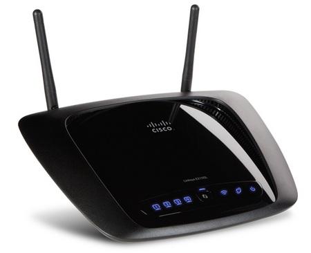 Funkcje routera