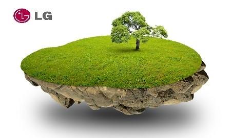 Zielona polityka marki LG