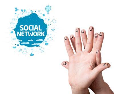 Biznesowe korzyści wynikając z mediów społecznościowych