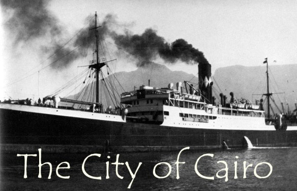 The-City-of-Cairo