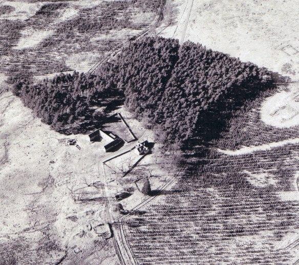 Bovaglie-aerial