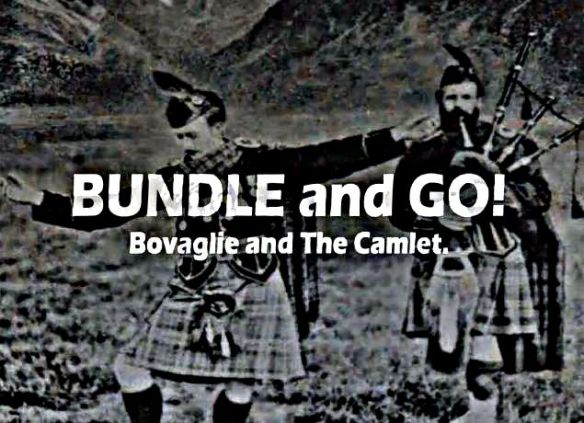 Bundle & Go