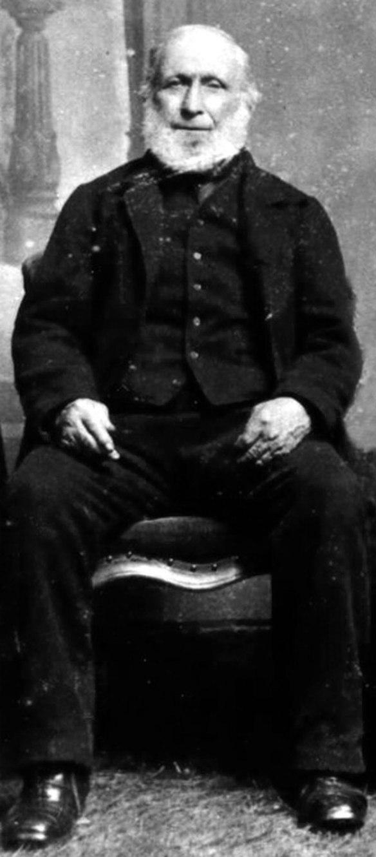 John-Gordon